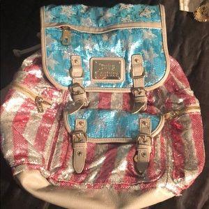 Juicy backpack